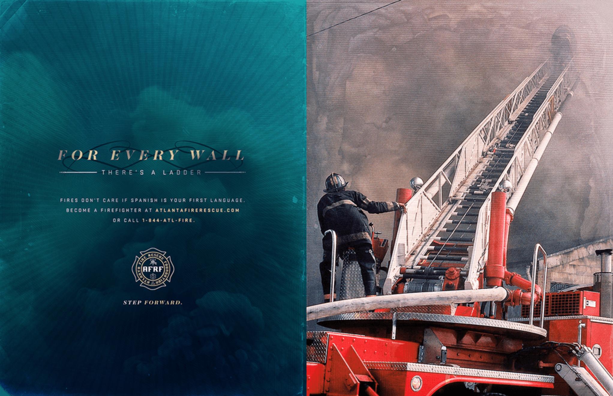 Brunner - Atlanta Fire Rescue Foundation