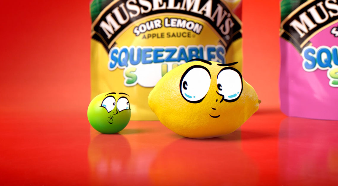 Brunner - Musselman's